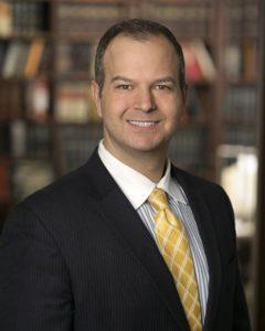 Christopher L. Van De Water, Esq.
