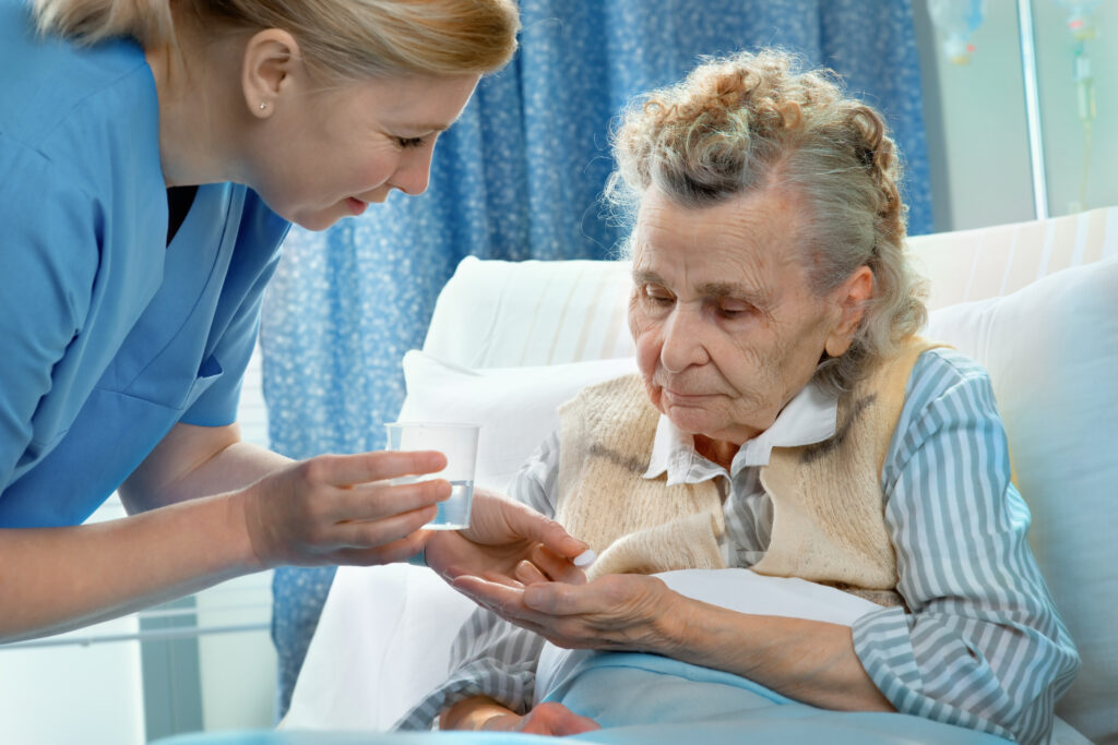 Nursing Home Negligence During COVID-19