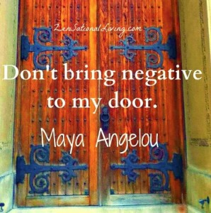 Motivation Image by Maya Angelou
