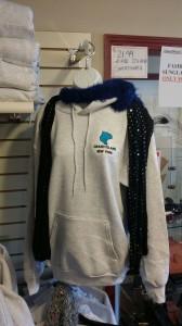 Grand Island Sweatshirt
