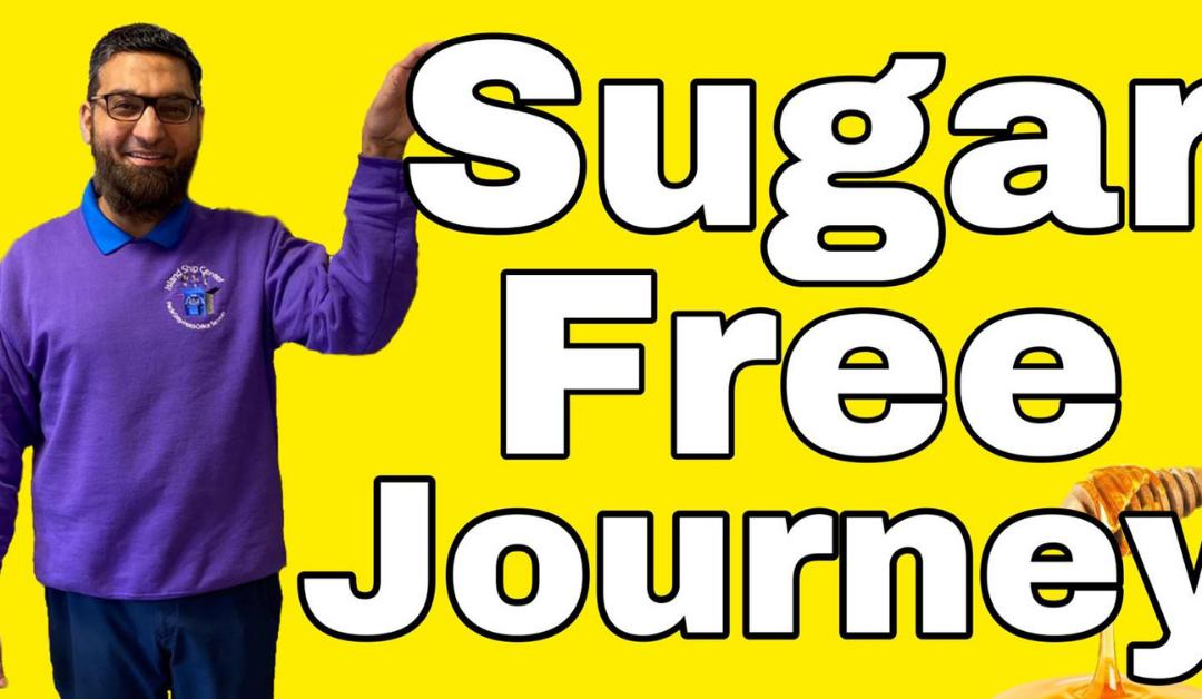 Fahim's Transformation And Sugar Free Journey