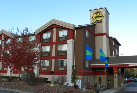 Holiday Inn ExpressWenatchee