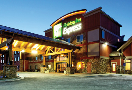 Holiday Inn ExpressKalispell