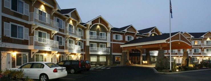 CDA-holiday-inn-express-Coeur d'Alene