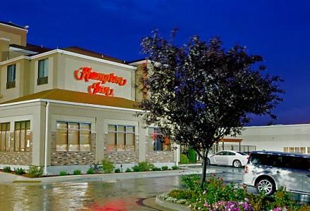 Hampton-Inn-Layton/Salt Lake City