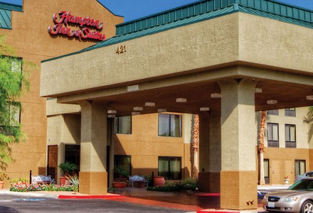 Hampton Inn & Suites - Henderson
