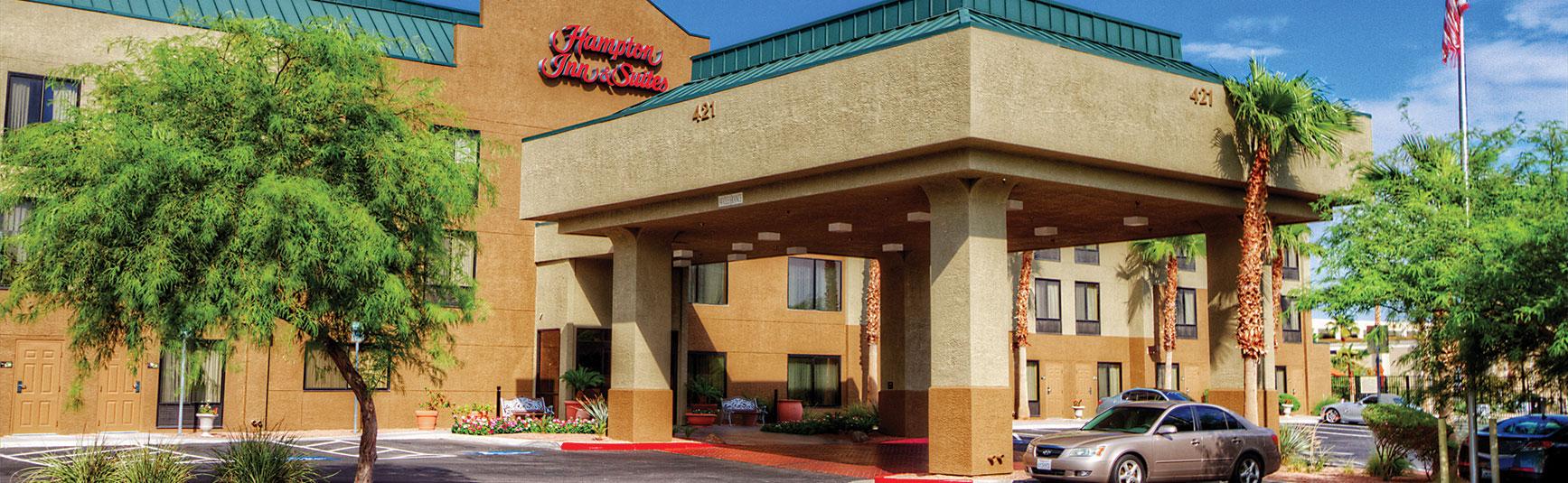 Hampton Inn & Suites – Henderson
