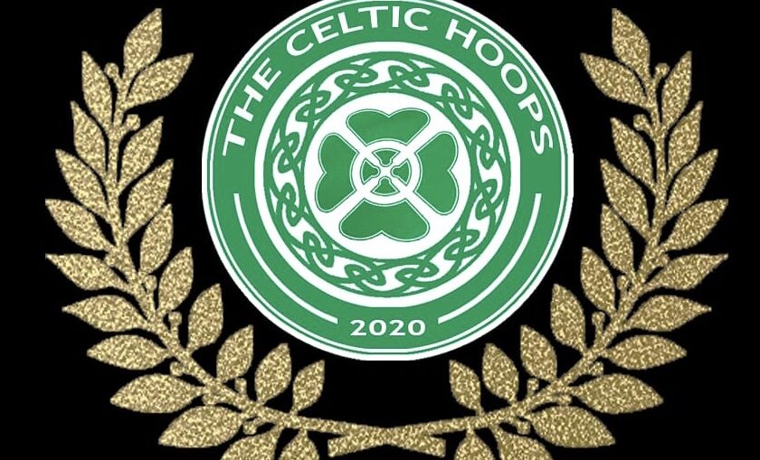 Celtic Hoops