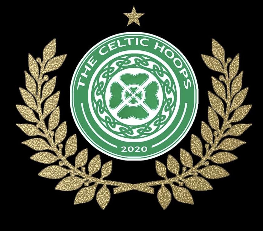 Celtic Hoops Lennon