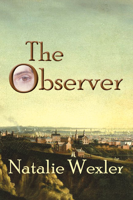 The Observer cover
