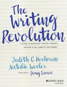 The Writing Revolution