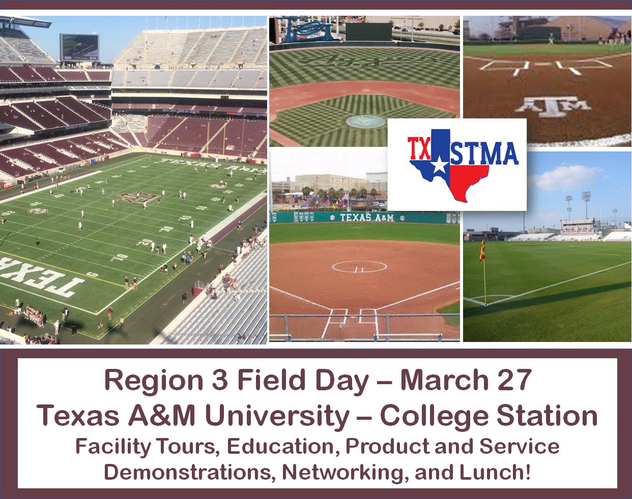 Region 3 Field Day Wrap Up