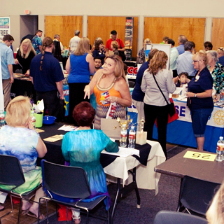 """""""Summer Bash"""" Business Expo Hits A Sweet Spot!"""
