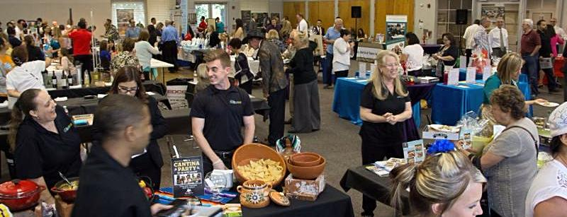 """Spring Fling – Business Expo"" Is Our Derby Winner!"