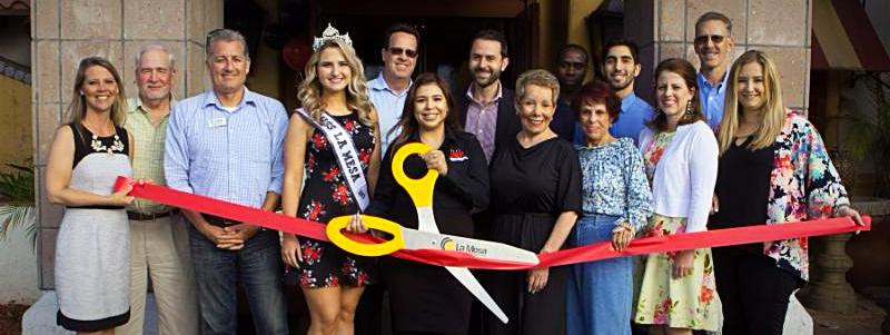 La Mesa Chamber Celebrates El Torito's New Happy Hour!