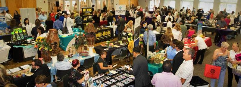 """""""Summer Bash"""" Business Expo  is a Crowd Pleaser!"""