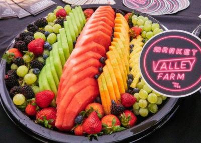 Summer Bash 2018 Fruit