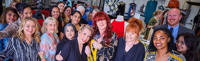 Uneeke Boutique's 5th Anniversary Rocks!