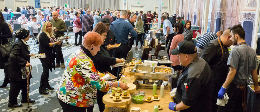 """Taste of San Diego – East"" Defines Great Food and Fun!"