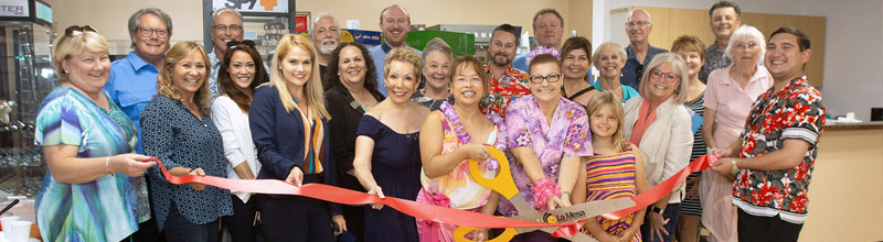 The 15th Anniversary of San Diego Eye Professionals Was a Fun-Filled Celebration
