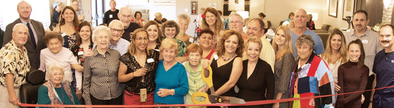 The Montera's Fall Fiesta Was a First-Class Act!