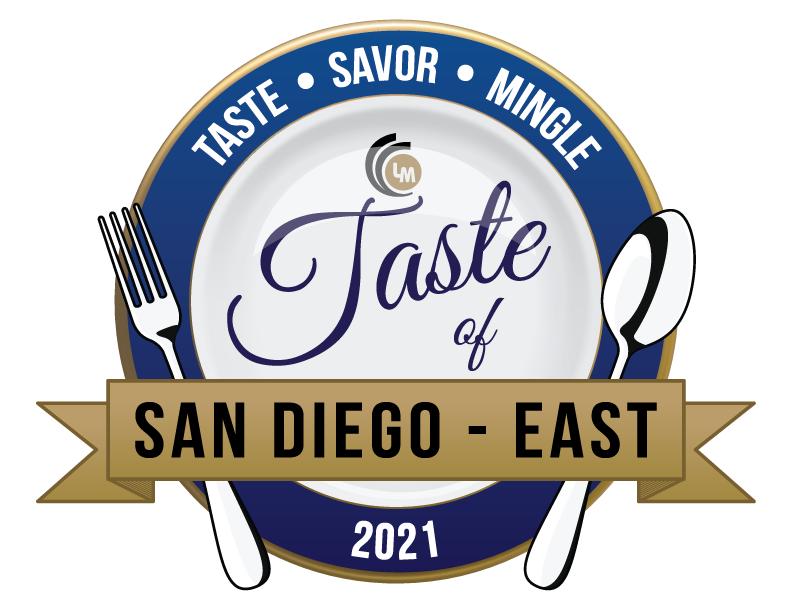 Taste of San Diego East 2021