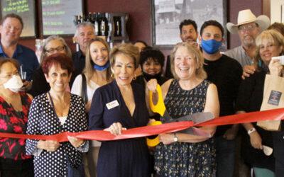 The La Mesa Wine Works Event – Rocked!