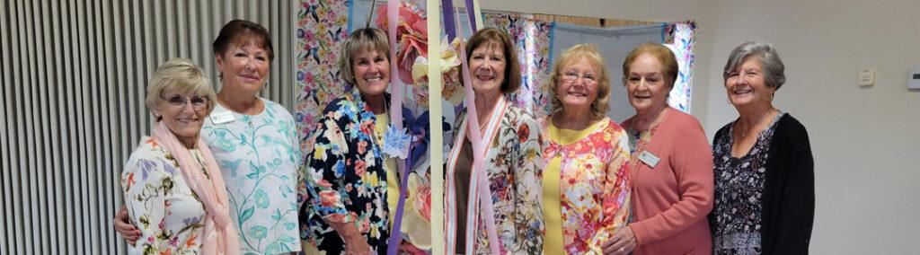 La Mesa Woman's Club Celebrates 119 Years of Service
