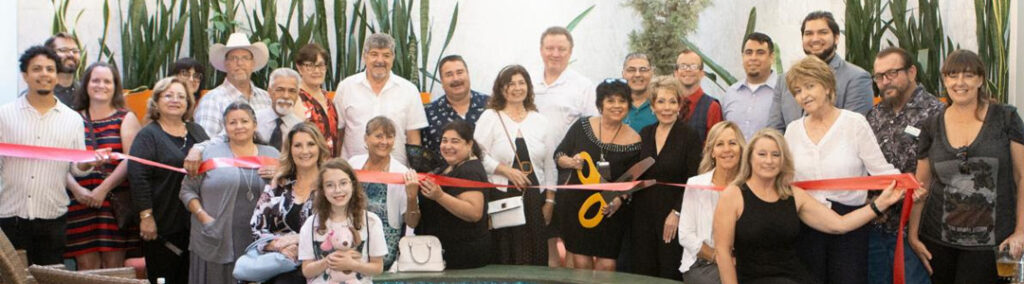 TownePlace Suites by Marriott San Diego Downtown Mixer and Ribbon Cutting