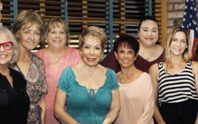 Chamber Celebrates Volunteers