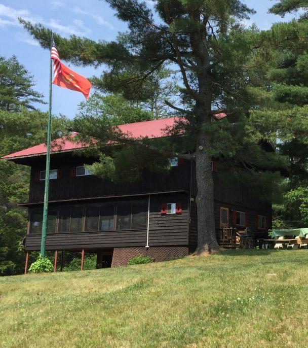 Alderbrook Lodge