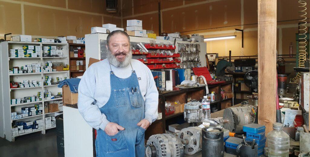 Alternator Repair Shop in Eugene, Oregon   Alternator Repair Specialist