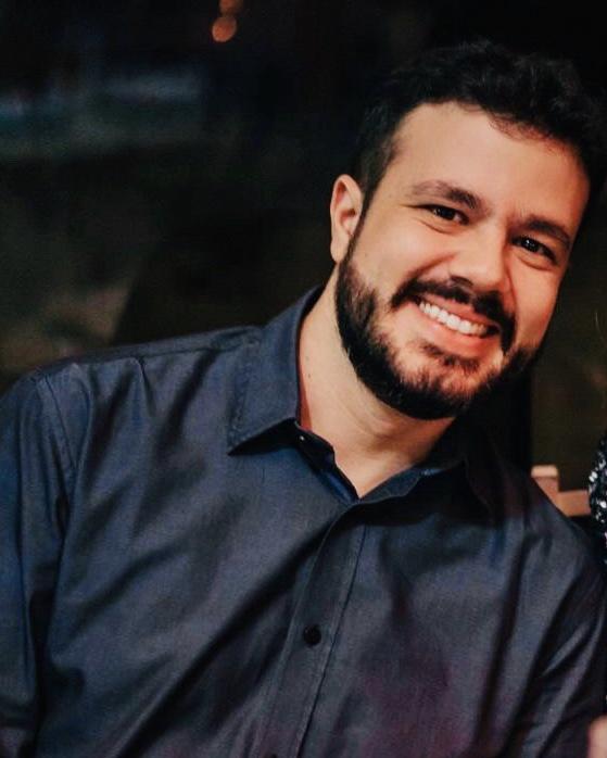 Picture of Dr. Rafael Braz
