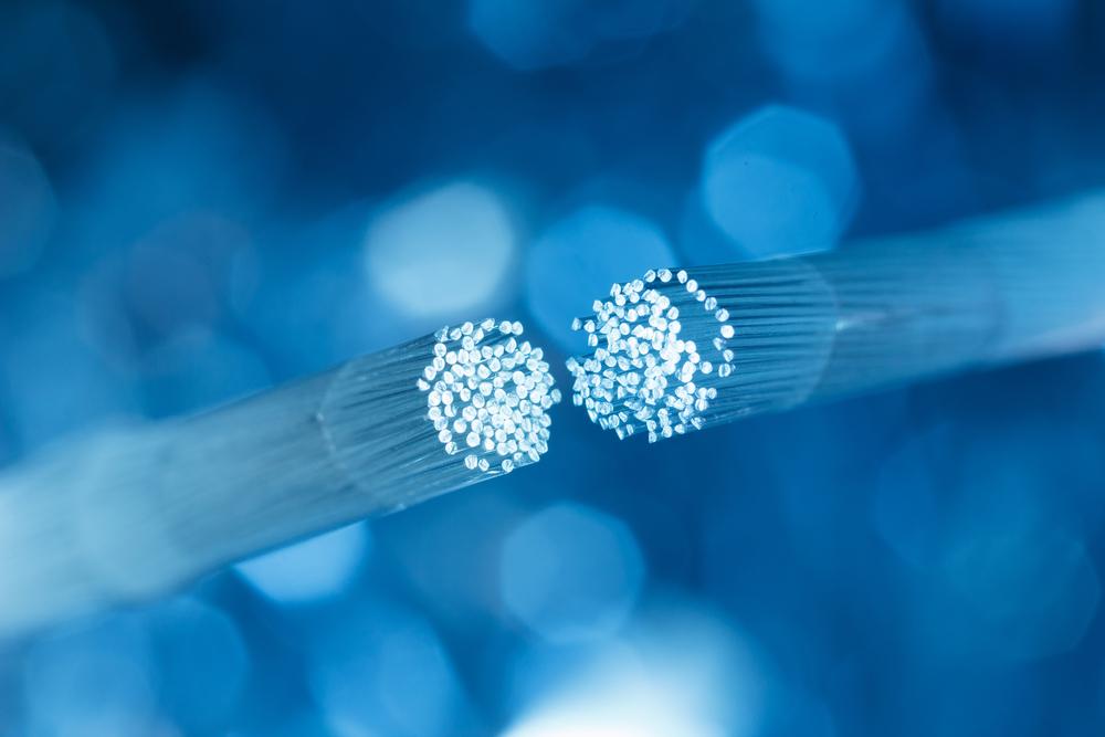 CKC Data Solutions Fiber Optic Cabling Work