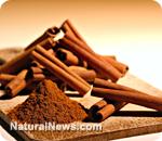 Cinnamon natural healing