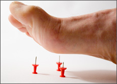 Gout natural solutions