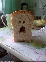Whiter bread sooner dead