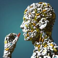 Drugs are killing us