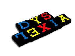 Lysdexia?