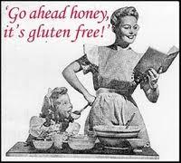 Gluten free reasons