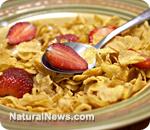 Breakfast for health