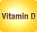 Sunshine vitamin D