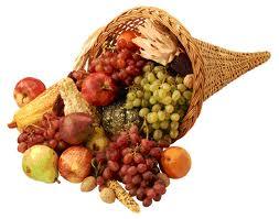 Natural organic food