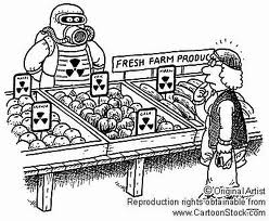GMOs are everywhere!