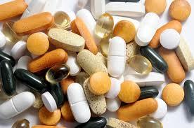 Vitamin fillers