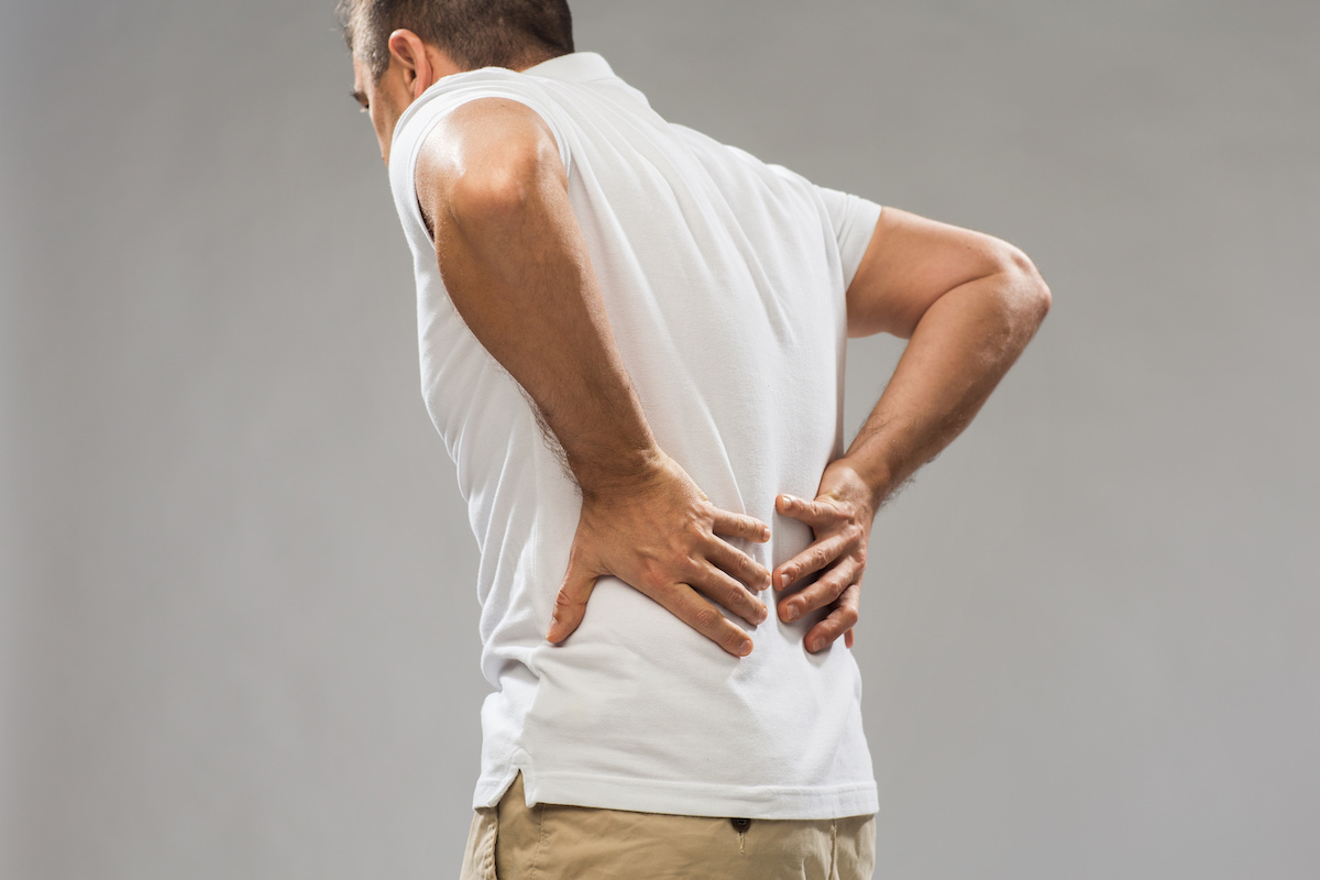 Our lifestyle and back pain – exploring the connection