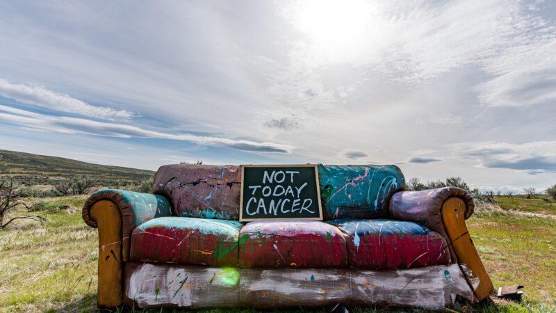 CANNABIS FOR CANCER