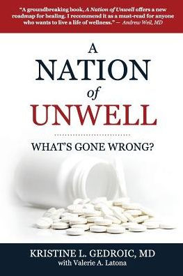 a nation of unwell