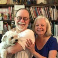Walt & Louise Simonson DWC Signing