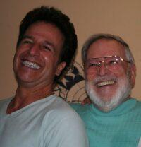 John Romita Jr & Sr DWC Signing